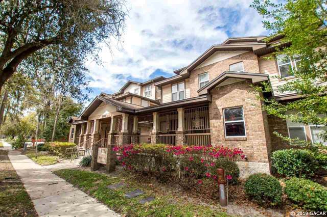 1220 SW 1st Avenue #308, Gainesville, FL 32601 (MLS #430061) :: Rabell Realty Group