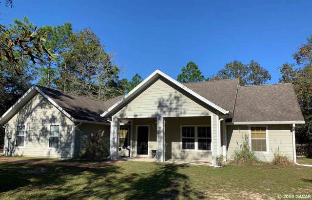 11261 NE 110th Lane, Archer, FL 32618 (MLS #430063) :: Pristine Properties