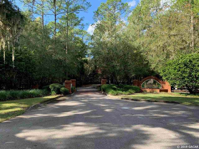 14407 NW 50th Place, Alachua, FL 32615 (MLS #430067) :: Bosshardt Realty