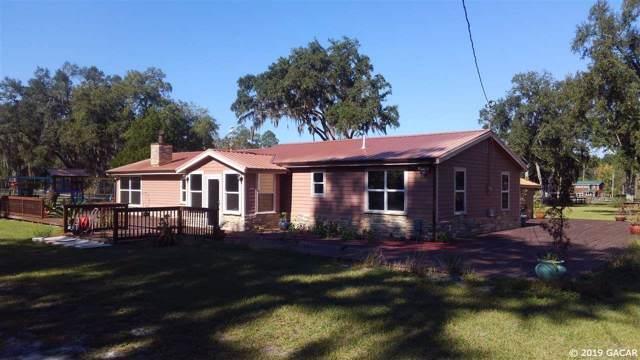 118 NE 135th Terrace, Gainesville, FL 32641 (MLS #430068) :: Bosshardt Realty
