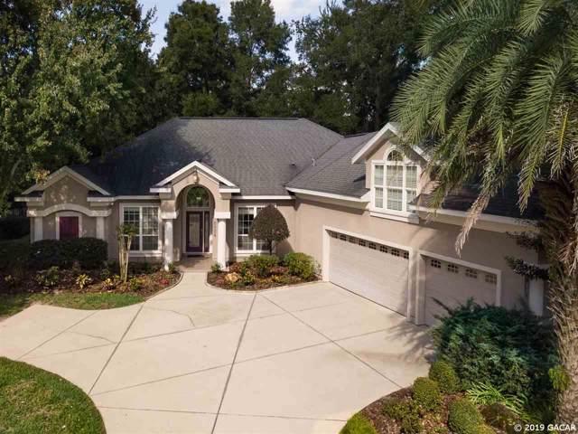 8924 SW 15 Avenue, Gainesville, FL 32607 (MLS #430069) :: Bosshardt Realty