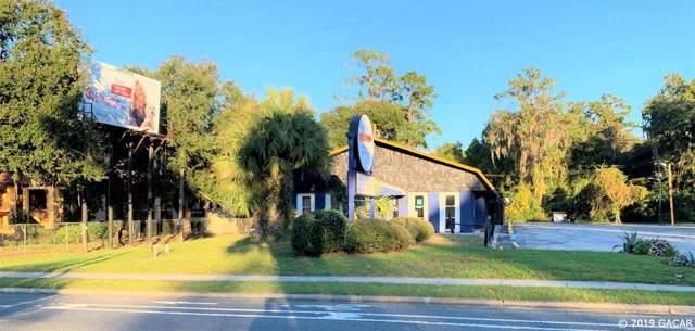 2445 SW 13TH Street, Gainesville, FL 32608 (MLS #430070) :: Pristine Properties