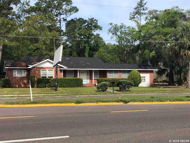 4138 NW 13th Street, Gainesville, FL 32609 (MLS #430072) :: Pristine Properties