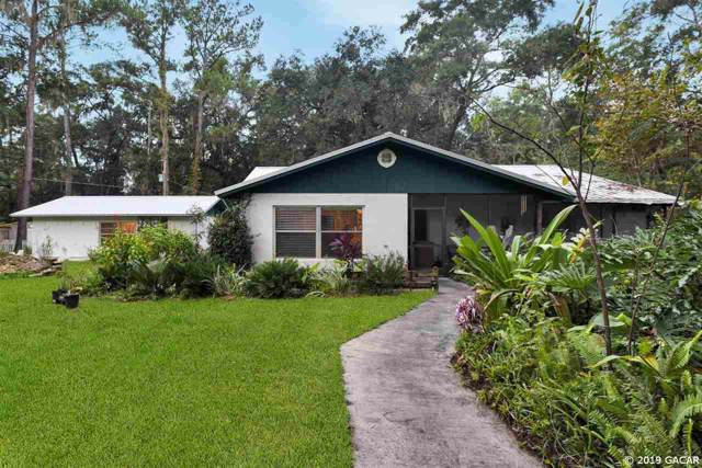 812 NW 170TH Street, Newberry, FL 32669 (MLS #430073) :: Pristine Properties
