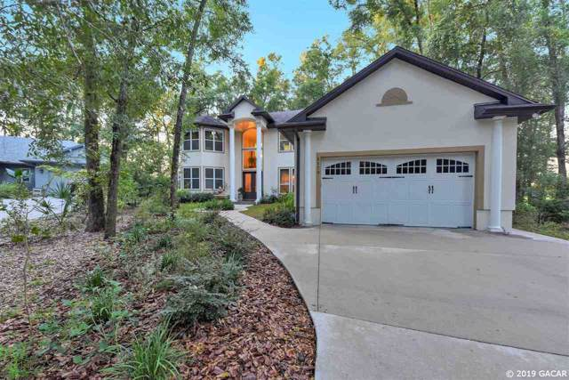 2170 SW 35TH Court, Gainesville, FL 32608 (MLS #430077) :: Abraham Agape Group