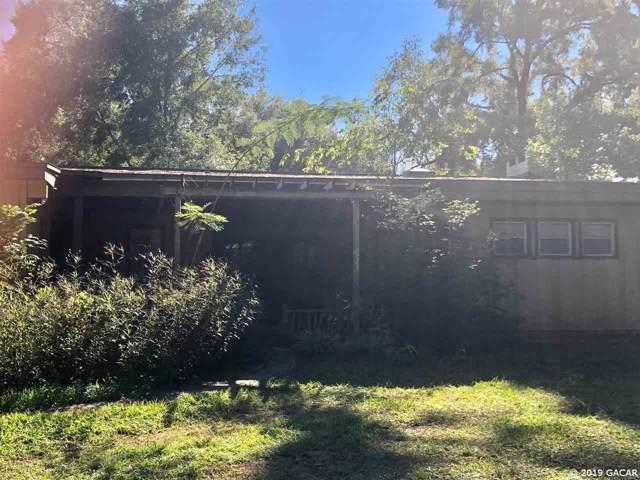 1823 SW Williston Road, Gainesville, FL 32608 (MLS #430084) :: Bosshardt Realty
