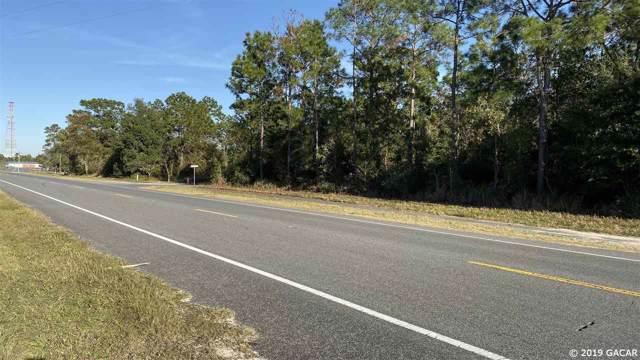 000 State Road 21, Keystone Heights, FL 32656 (MLS #430085) :: Pristine Properties