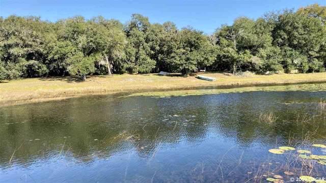 7848 Bundy Lake Road, Keystone Heights, FL 32656 (MLS #430086) :: Pristine Properties