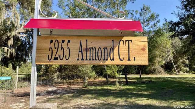 5255 Almond Court, Keystone Heights, FL 32656 (MLS #430087) :: Pristine Properties