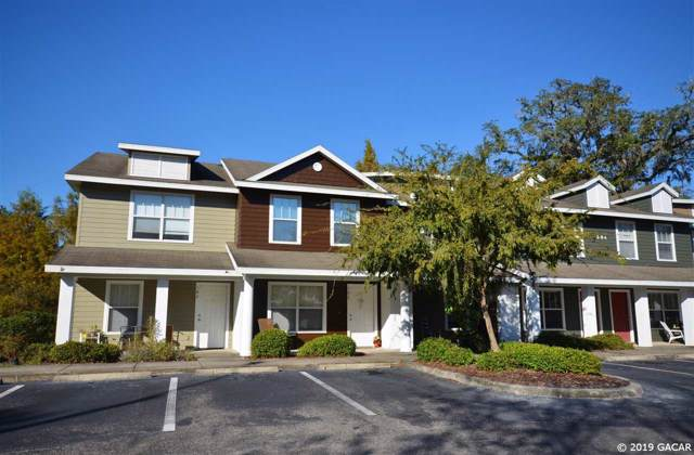4264 SW 22nd Lane #110, Gainesville, FL 32607 (MLS #430090) :: Pepine Realty