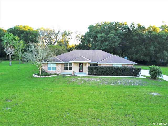 17625 NW 175TH Avenue, Alachua, FL 32615 (MLS #430097) :: Bosshardt Realty