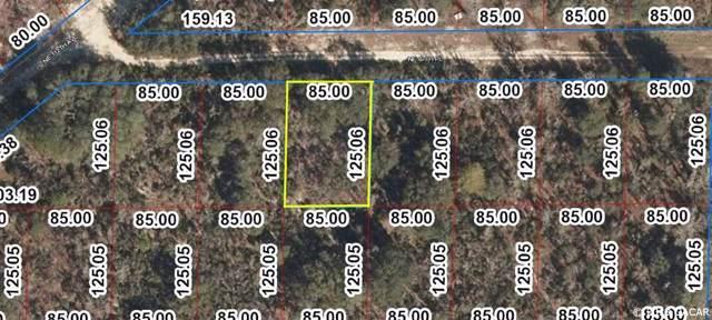 LOT 4 NE 67th Place, Williston, FL 32696 (MLS #430099) :: Bosshardt Realty