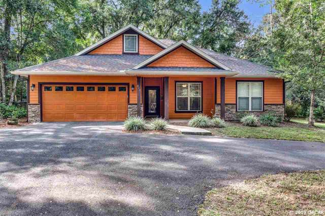 848 NW 19 Terrace, Gainesville, FL 32603 (MLS #430104) :: Abraham Agape Group