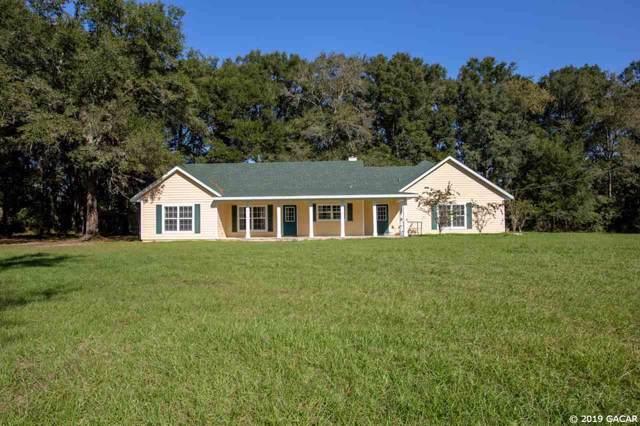 10020 NW 236Th Terrace, Alachua, FL 32615 (MLS #430105) :: Abraham Agape Group