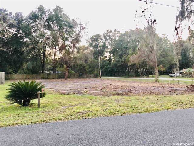 Lot 3 & 4 NW 3rd Avenue, Newberry, FL 32669 (MLS #430107) :: Abraham Agape Group