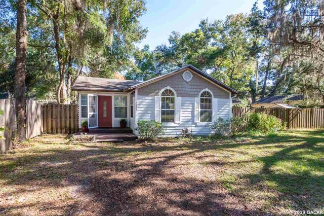 3221 NW 11TH Street, Gainesville, FL 32609 (MLS #430108) :: Bosshardt Realty