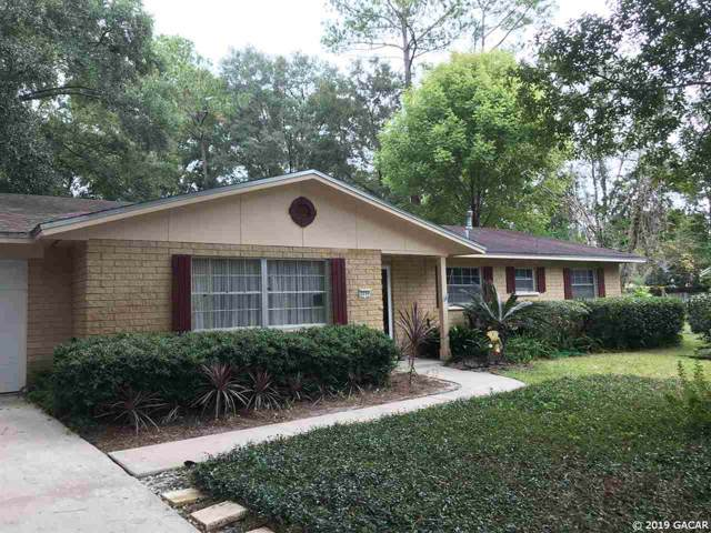 2250 NW 20TH Court, Gainesville, FL 32605 (MLS #430111) :: Abraham Agape Group