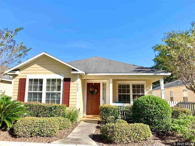 3733 NW 27th Street, Gainesville, FL 32605 (MLS #430115) :: Abraham Agape Group