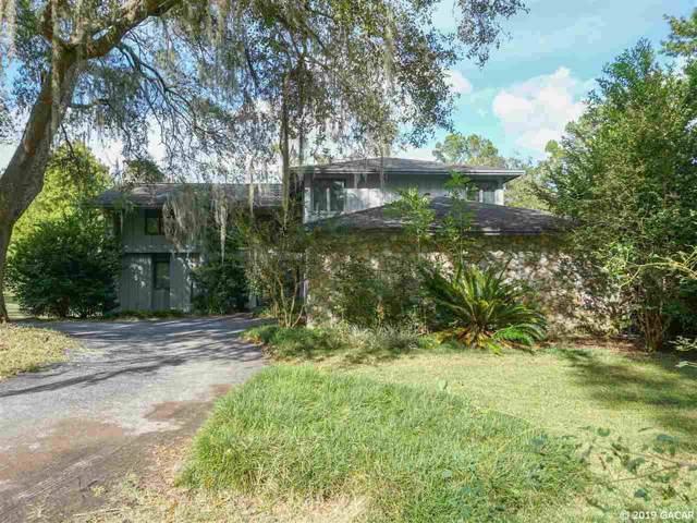 10727 NW 67th Way, Alachua, FL 32615 (MLS #430117) :: Bosshardt Realty