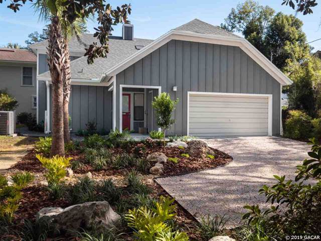 535 NE 3rd Street, Gainesville, FL 32601 (MLS #430118) :: Abraham Agape Group