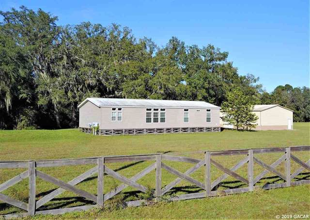 2172 NW 208TH, Brooker, FL 32622 (MLS #430127) :: Better Homes & Gardens Real Estate Thomas Group