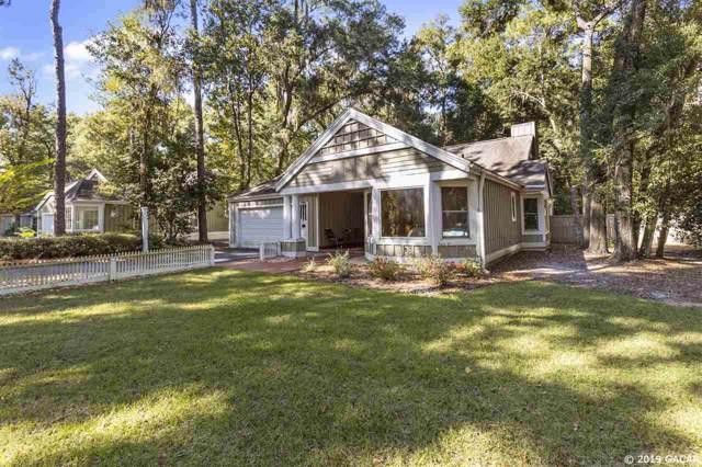 5404 SW 91st Terrace, Gainesville, FL 32608 (MLS #430140) :: Pepine Realty