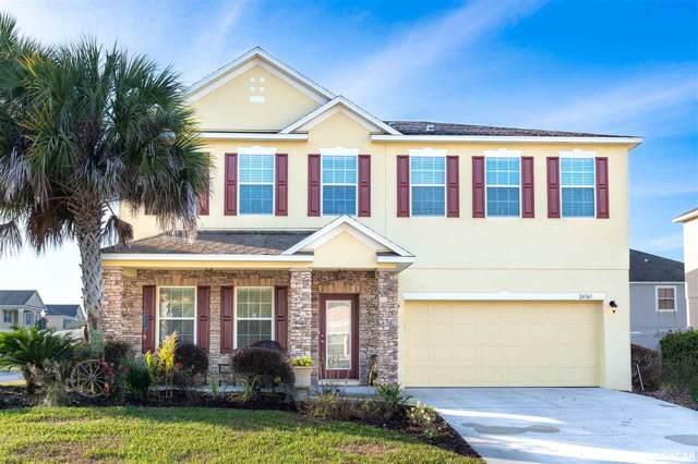 24363 SW 6TH Place, Newberry, FL 32669 (MLS #430148) :: Pepine Realty
