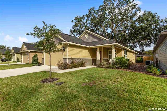 3371 NW 26th Street, Gainesville, FL 32605 (MLS #430158) :: Bosshardt Realty
