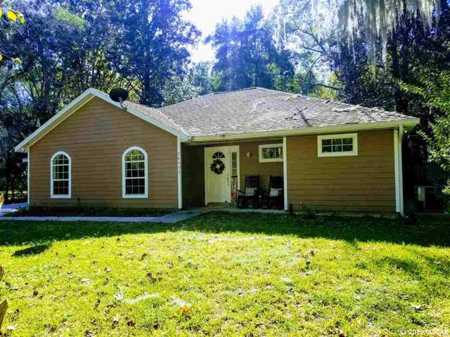 26433 NW 1ST Avenue, Newberry, FL 32669 (MLS #430161) :: Rabell Realty Group