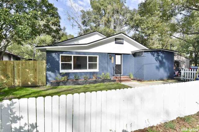 906 NW 6TH Avenue, Gainesville, FL 32601 (MLS #430177) :: Rabell Realty Group