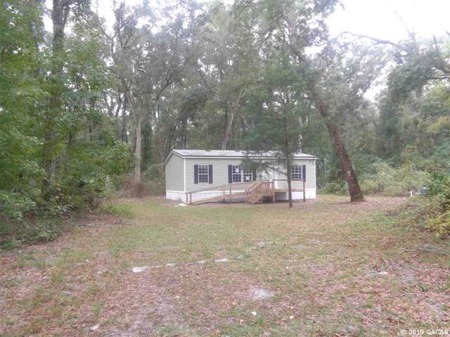 860 NE 262ND Avenue, Old Town, FL 32680 (MLS #430183) :: Bosshardt Realty