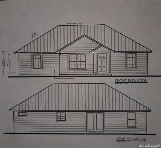 10671 NW 98 Lane, Archer, FL 32618 (MLS #430186) :: Pristine Properties