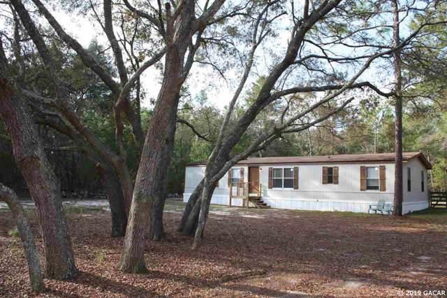 6410 Rolling Hills Avenue, Keystone Heights, FL 32656 (MLS #430187) :: Bosshardt Realty