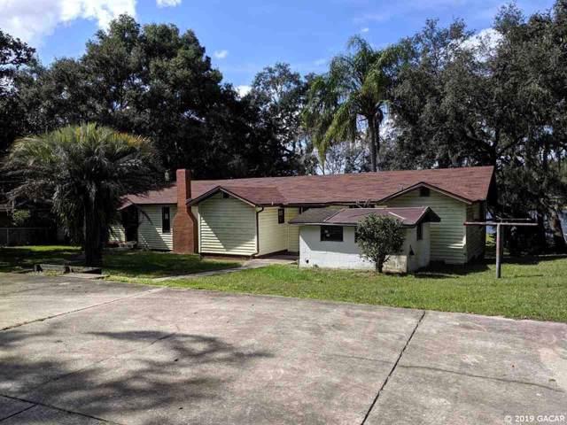 6548 Brooklyn Bay Road, Keystone Heights, FL 32656 (MLS #430198) :: Bosshardt Realty
