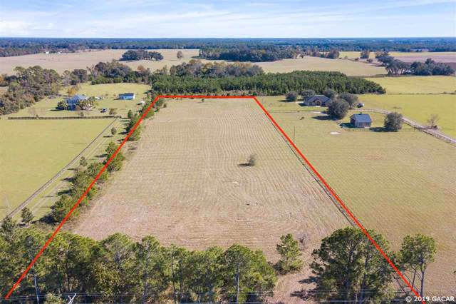 LOT #7 SW 282ND Street, Newberry, FL 32669 (MLS #430199) :: Rabell Realty Group