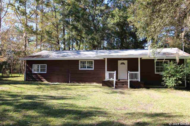 22528 NW County Road 1493, Alachua, FL 32615 (MLS #430202) :: Better Homes & Gardens Real Estate Thomas Group