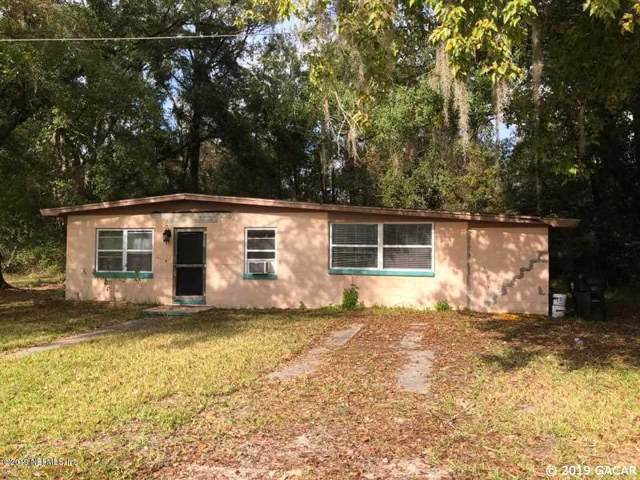 1085 Neil Ct, Starke, FL 32091 (MLS #430205) :: Bosshardt Realty