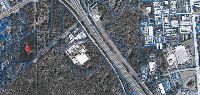 4301 SW 47TH Way, Gainesville, FL 32608 (MLS #430213) :: Rabell Realty Group