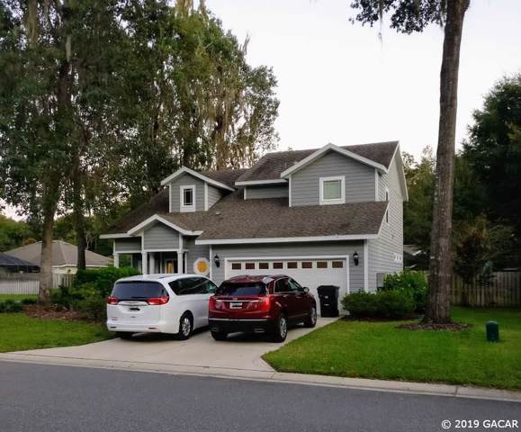1909 SW 66TH Drive, Gainesville, FL 32607 (MLS #430221) :: Better Homes & Gardens Real Estate Thomas Group