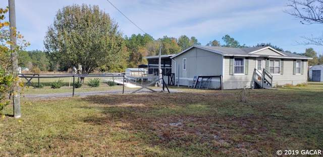 12855 SW 76th Place, Starke, FL 32091 (MLS #430222) :: Bosshardt Realty