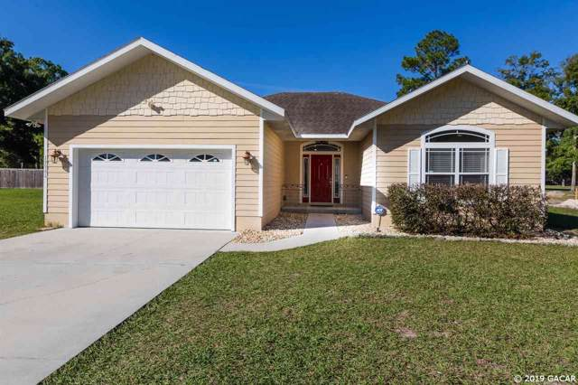 19946 NW 247th Street, High Springs, FL 32643 (MLS #430224) :: Rabell Realty Group