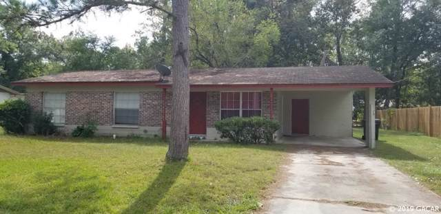 2913 NW 45th Avenue, Gainesville, FL 32605 (MLS #430225) :: Rabell Realty Group