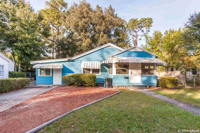 616 NW 9TH Avenue, Gainesville, FL 32601 (MLS #430238) :: Rabell Realty Group
