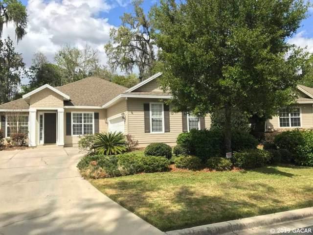 8574 SW 26th Lane, Gainesville, FL 32608 (MLS #430249) :: Pepine Realty