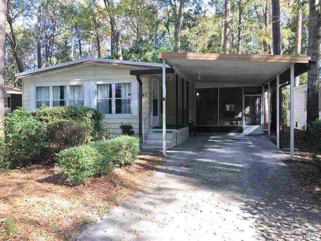 8747 NW 40th Circle, Gainesville, FL 32653 (MLS #430250) :: Better Homes & Gardens Real Estate Thomas Group