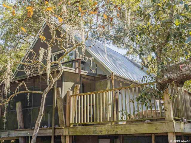 1428 Baden Powell Rd., Hawthorne, FL 32640 (MLS #430261) :: Bosshardt Realty