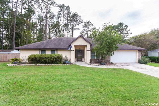 7717 NW 35 Place, Gainesville, FL 32606 (MLS #430276) :: Rabell Realty Group