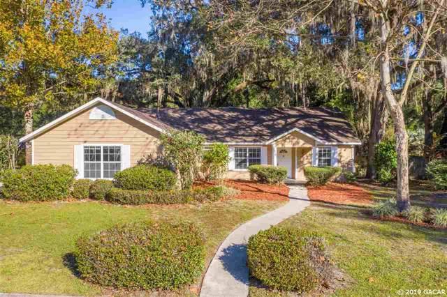 7934 SW 8TH Lane, Gainesville, FL 32607 (MLS #430279) :: Pepine Realty