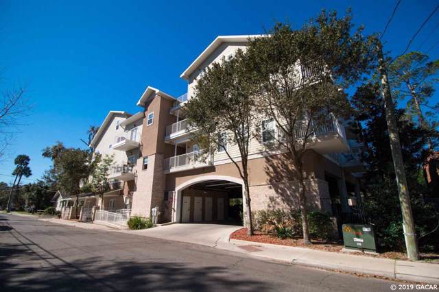 1500 NW 4th Avenue #314, Gainesville, FL 32603 (MLS #430280) :: Rabell Realty Group