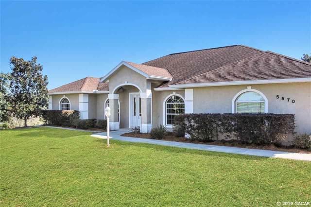5570 NW 118TH STREET Road, Reddick, FL 32686 (MLS #430282) :: Bosshardt Realty